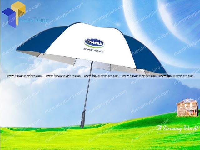 Cung cấp dù cầm tay giá rẻ tại hcm