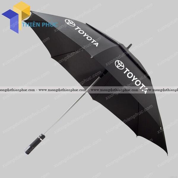 Cung cấp dù che mưa in quảng cáo giá rẻ