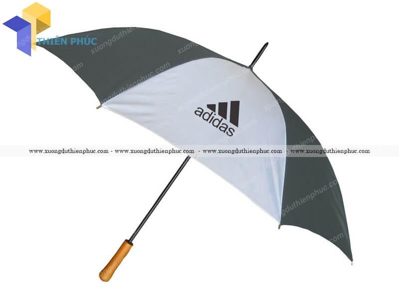 Sản xuất ô cầm tay quà tặng giá rẻ tại hcm