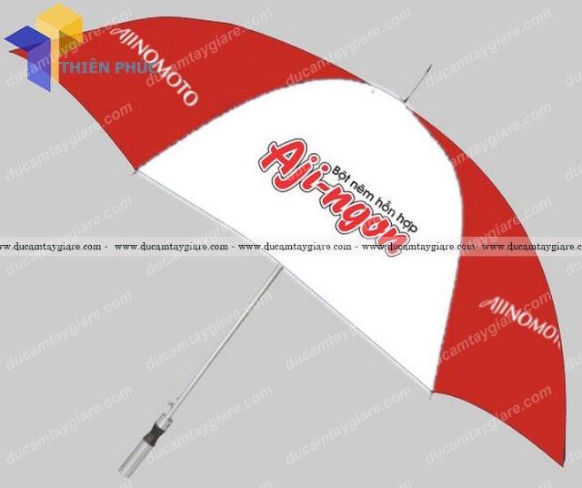 Xưởng chuyên sản xuất ô dù cầm tay  giá rẻ