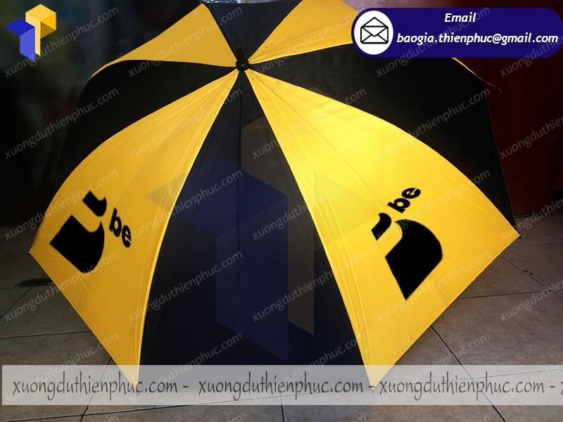 xưởng sản xuất ô dù cầm tay